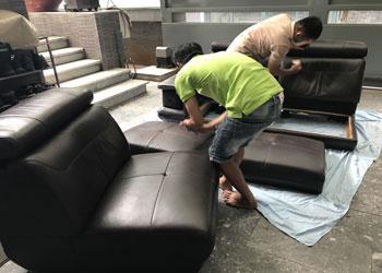 bọc ghế da Sofa, bọc ghế da Salon, bọc ghế vải